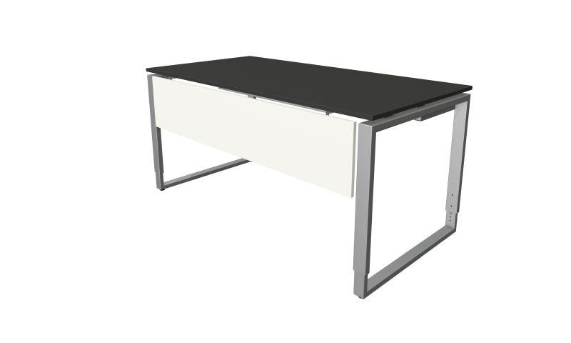 Valencia-Schreibtisch-schwarz