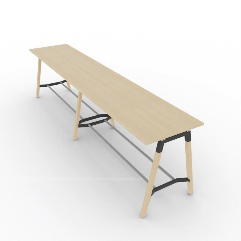 Hochtisch-Polare-Tischplatte-Eiche-Natur
