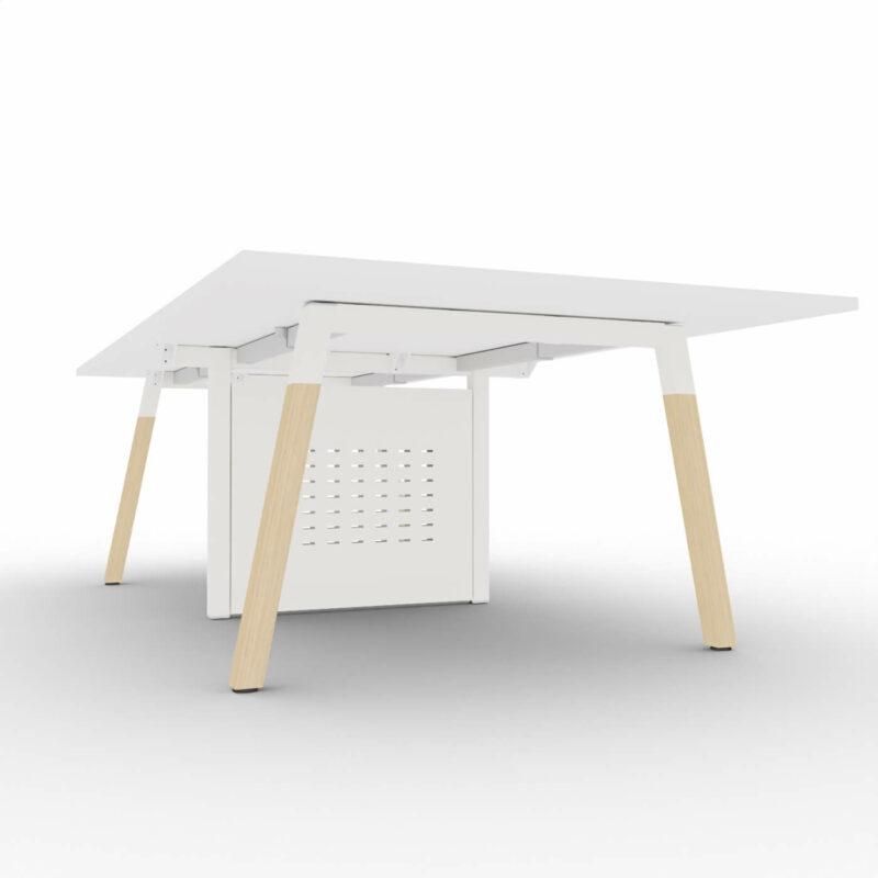 Konferenztisch-Polare-Weiss