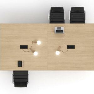 Konferenztisch-Polare-mit-Elektrifizierung