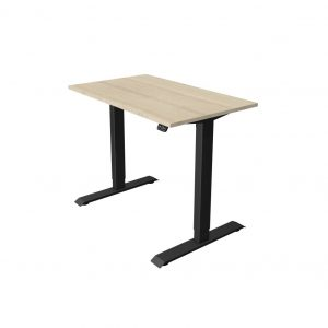 UpDown-Schreibtisch-Ahorn