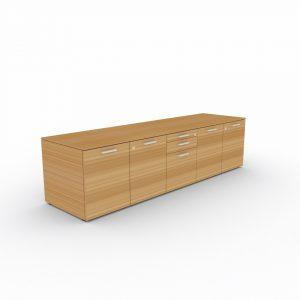 JET-Sideboard-4sch-4t-nussbaum