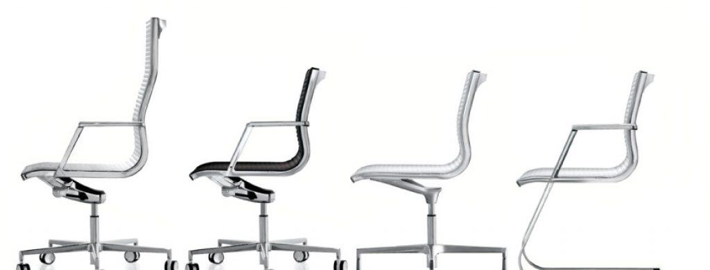 Hochwertige Bürostühle