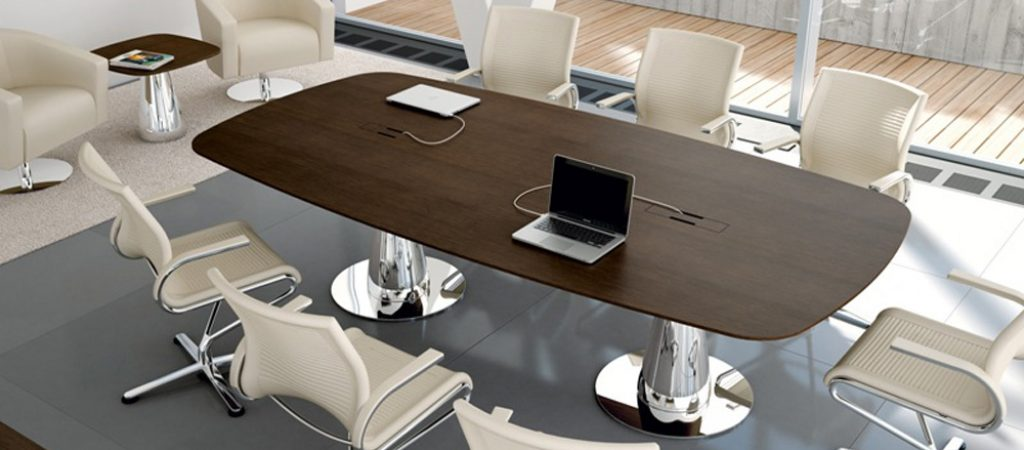 Konferenzmöbel Metar-1