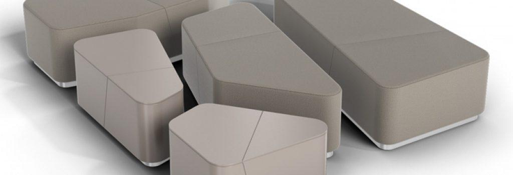 Lounge System Organic - 1